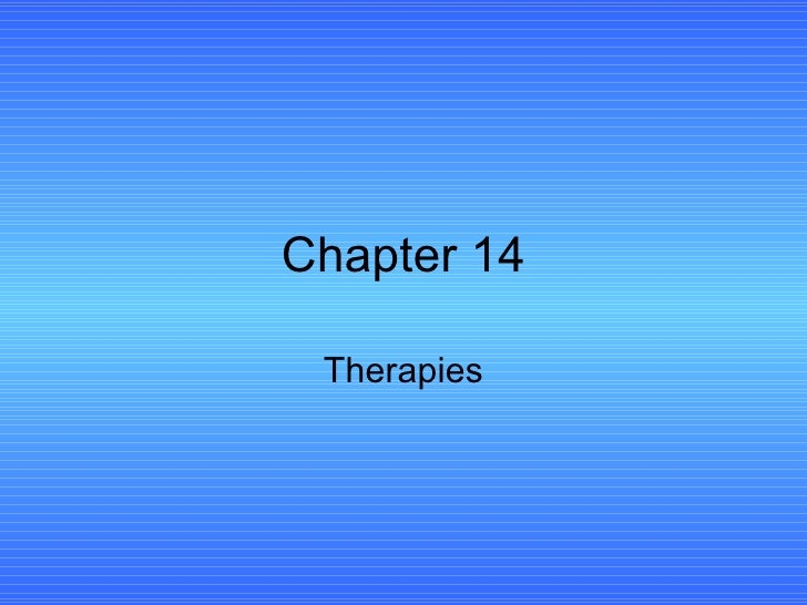 Chapter 14 Lecture Disco 4e