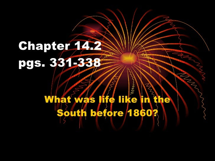 Chapter 14.2 Pp