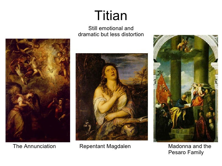 What is the technical term for the three women in Renaissance Art?