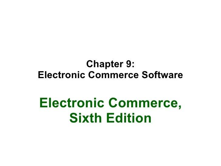 Chapter 9 Slides