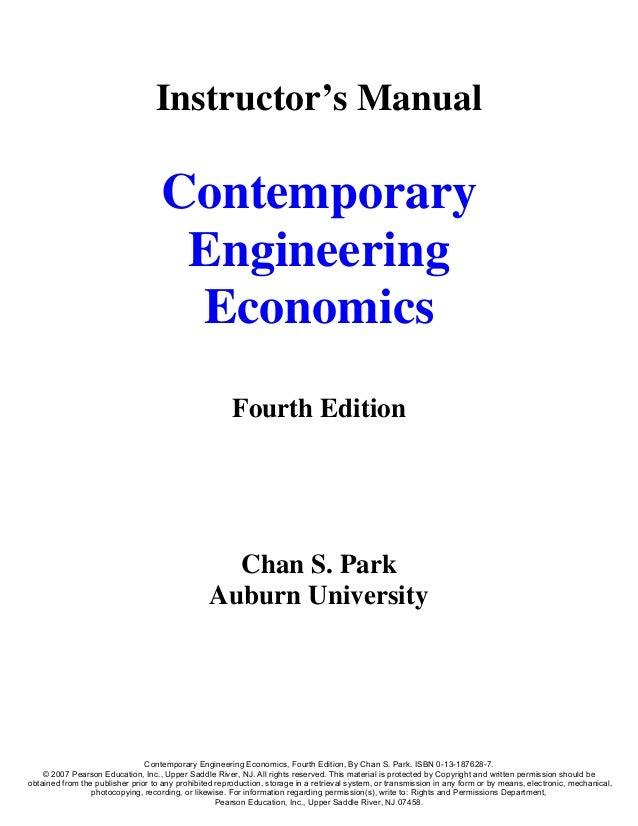 Chapter 01 decisiones econòmicas 1