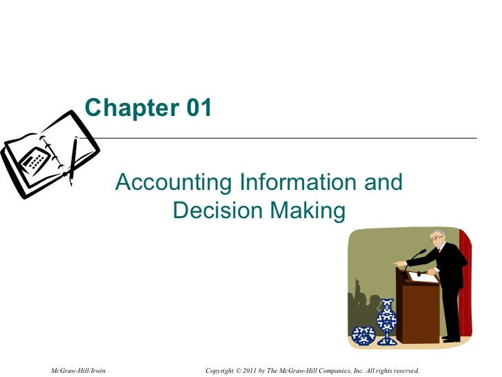 Chapter 01 lecture