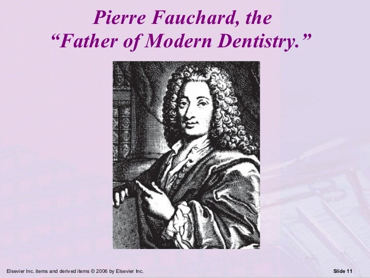 Image result for father of dental science