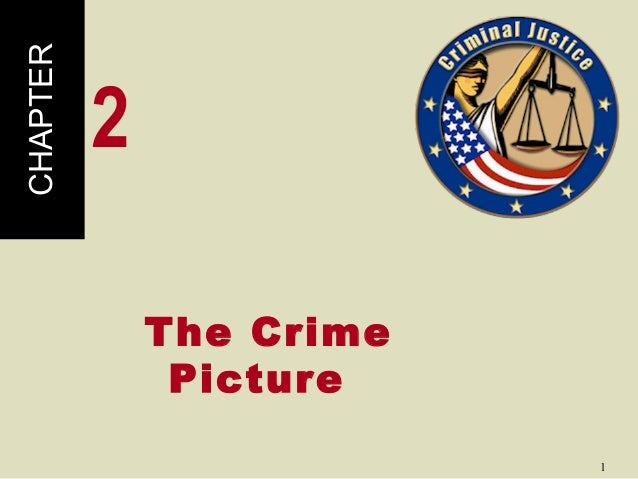 CHAPTER          2              The Crime               Picture                          1