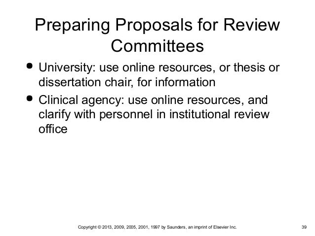 Ask Faculty Dissertation Committee