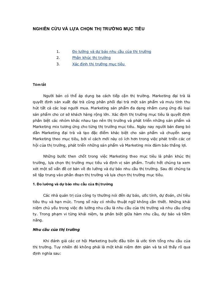 Chapter 07 __nghien_cuu_lua_chon_thi_truong_muc_tieu