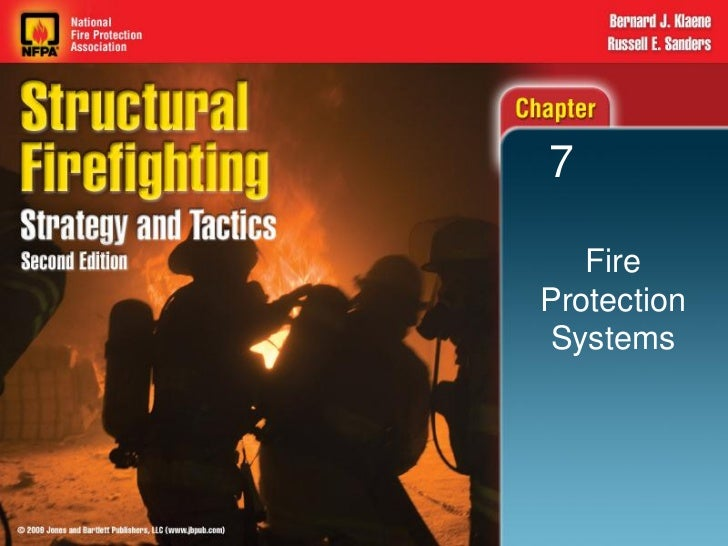 7   FireProtectionSystems