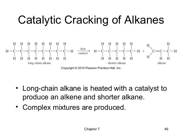 alkanes alkenes essay The major types of hydrocarbons are alkanes, alkenes introduction to organic functional groups and hydrocarbons 2015 disclaimer: this essay has been.
