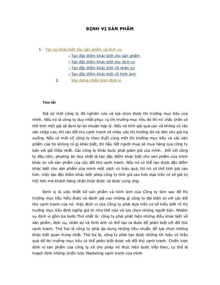 Chapter 08 __dinh_vi_san_pham