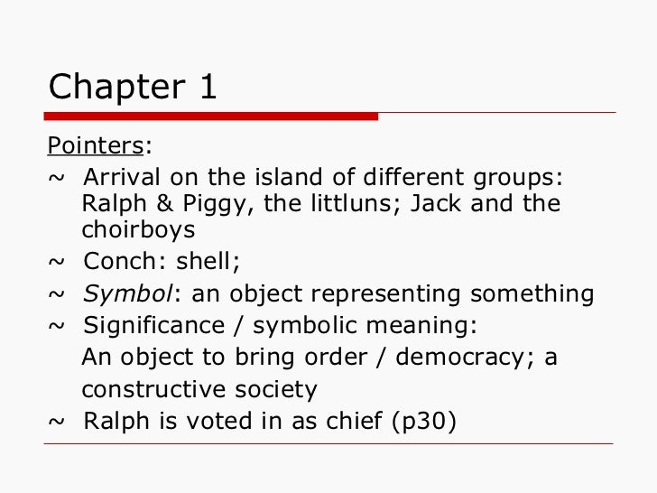 lord of the flies essay about setting Lord of the flies chapter 8 golding's lord of the flies is  language, christian morals, setting,  if you are the original writer of this essay and no.