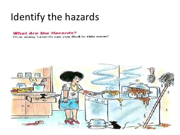 Power Washing Hazards