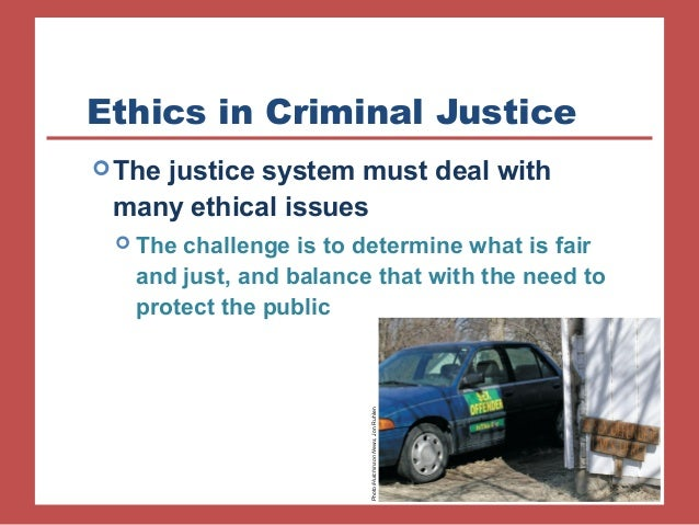 ethics in criminal justice administration essay How to find great research paper topics for criminal justice if you are tasked with a research paper in the area of criminal justice you are in luck because there are many different subcategories in the field of criminal justice all of which have a plethora of potential topics.