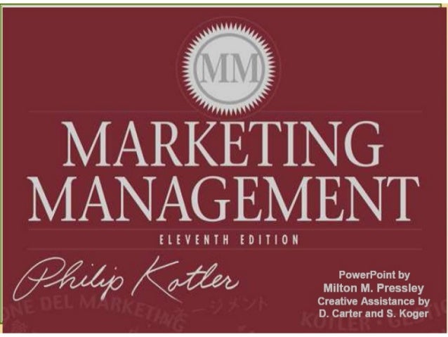 Chapter 1  definining marketing for 21st century