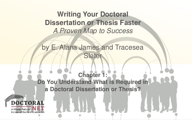 Doctoral Or Thesis