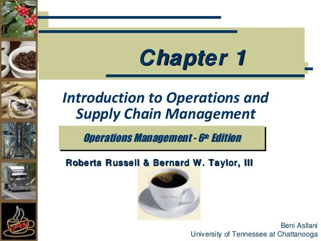 chapter 1 operations and supply chain Home, arrow, chapter 1: introduction to operations and supply chain  management, arrow, online study guide online study guide multiple choice.