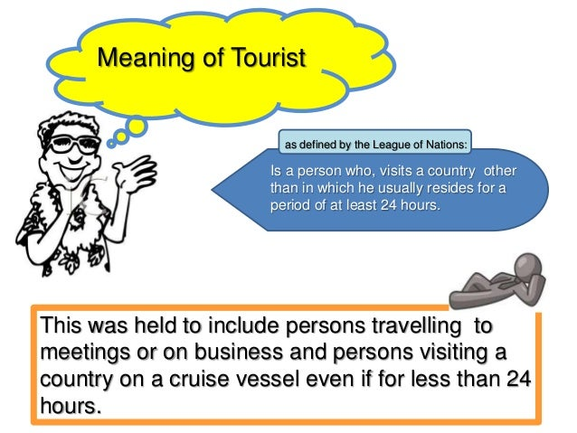 importance of tuarism The economic importance of tourism in india can by no means be underestimated it benefits the people living in and around tourist centers financially.