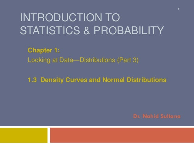 At data distributions part 3 1 3 density curves and norma