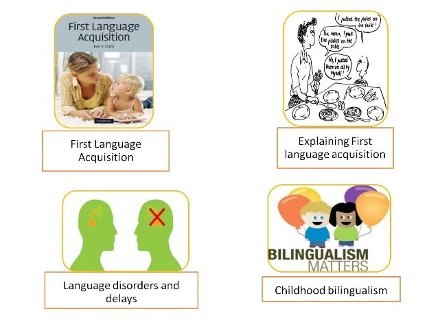 what is language development in early childhood pdf