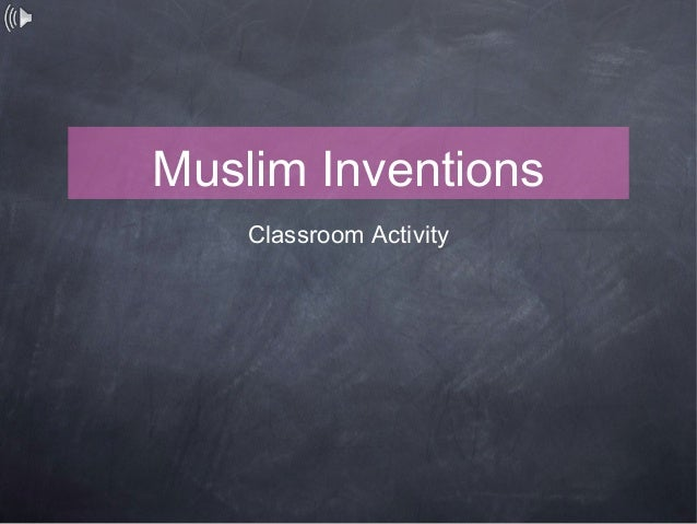 Chapter 10 activity inventions.pps