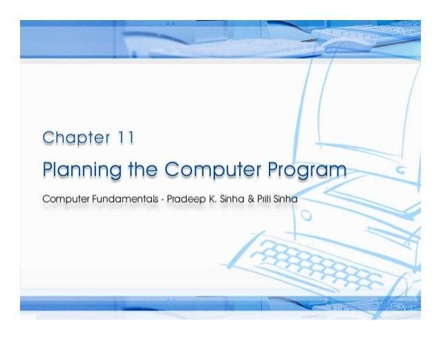 Computer Fundamentals: Pradeep K. Sinha & Priti Sinha                          Computer Fundamentals: Pradeep K. Sinha & P...