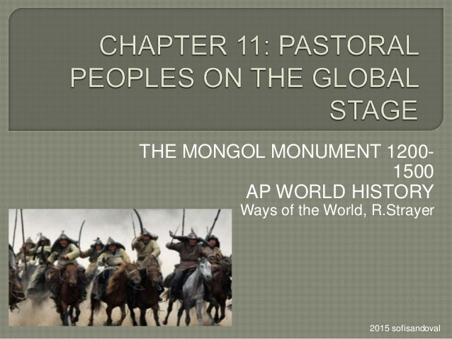 the mongols essay The mongols and their effect on china essay 2029 words | 9 pages the mongols and their effect on china throughout history, there have been many empires that have shaped the outcome of all life on this world that we live on.