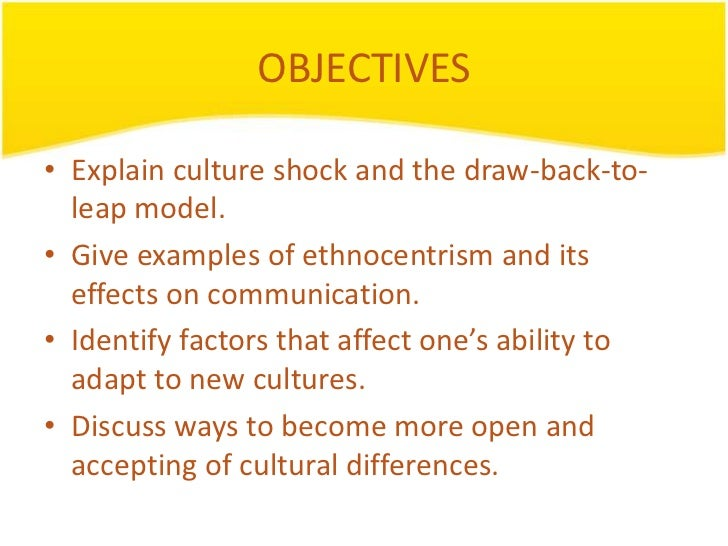 Essay On The Problem Of Culture Shock  Yellow Wallpaper Essay also Example Of An Essay Paper  Protein Synthesis Essay