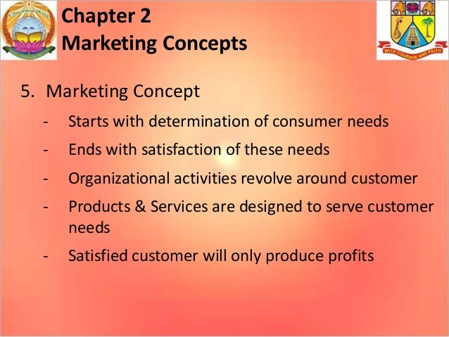 Marketing Starts And End With A Consumer, Can You Discuss?