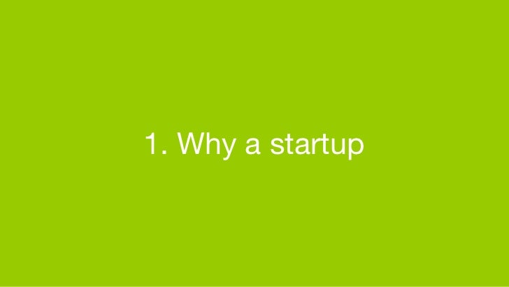 Learnings from founding a Computer Vision Startup: Chapter 1 & 2: Why a startup?