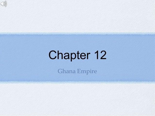Chapter 12 worksheet notes
