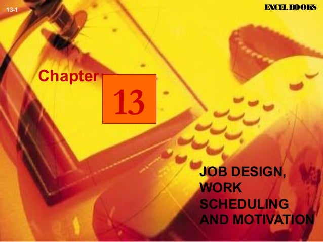 13-1                         EXCE B                                 L OOKS       Chapter                 13               ...