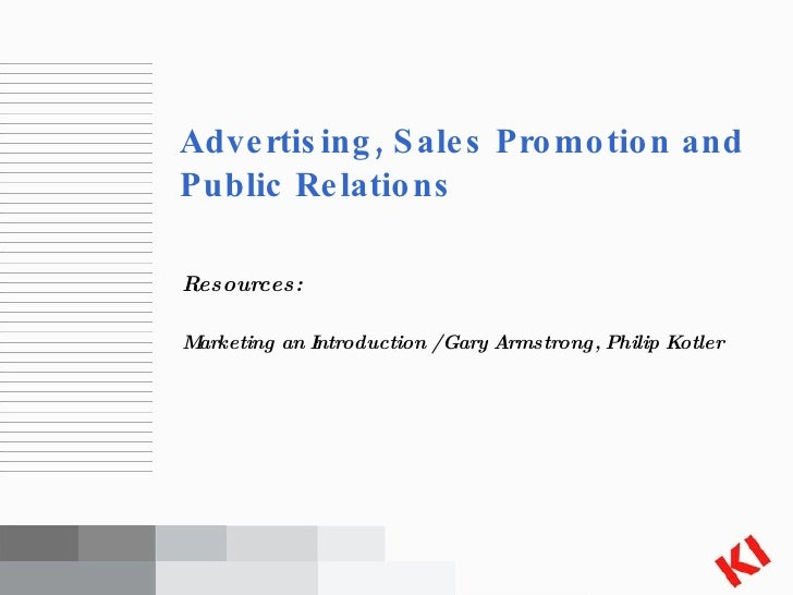 Chapter13 Integrated Marketing Communications 1