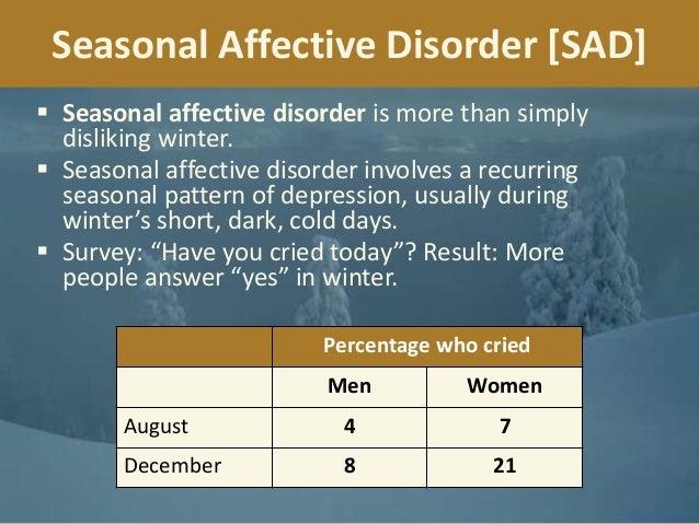 xanax seasonal affective disorder
