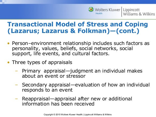 thesis on stress and coping Enhancing stress coping skills among college students psychological well-being to ascertain the efficacy of a stress coping programme as a stress and coping.