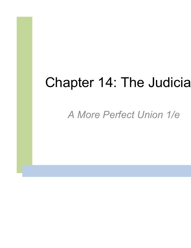 Chapter 14 & 6