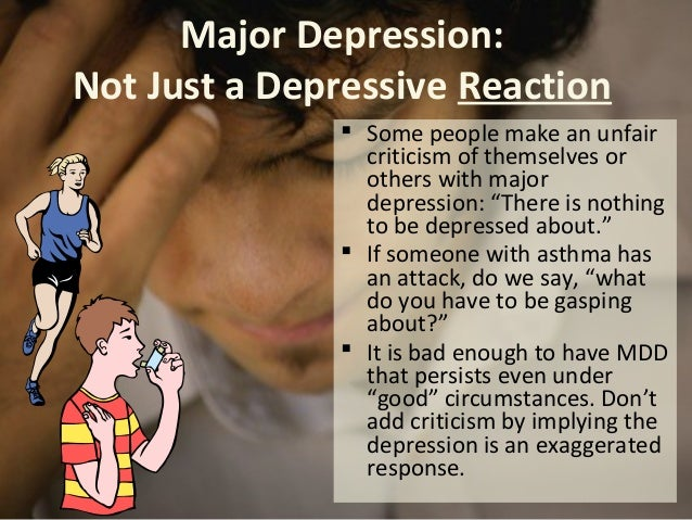 Im in extreme deep depression and have bad impulses, how can I overcome both?
