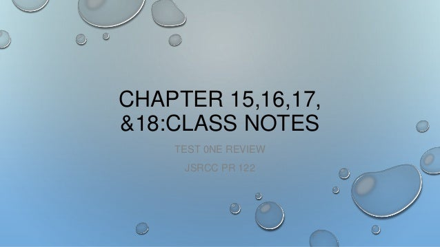 Chapter5 Meaning of Freedom Chapter 16 Gilded aged Chapter 17 &18