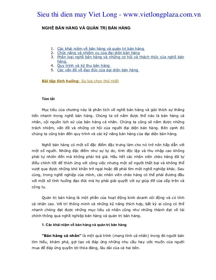 Chapter 16 -_nghe_ban_hang_va_quan_tri_ban_hang