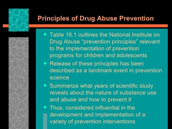 prevention of drug abuse Prevention of drug abuse : when you feel weak [ prevention of drug abuse ] addiction.