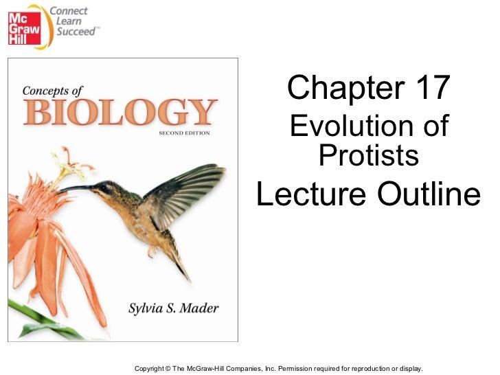 bio 100 chapter 5