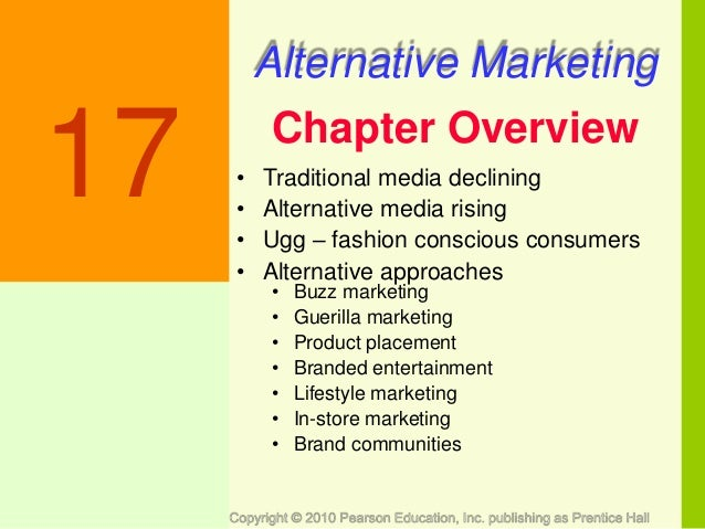 alternative marketing Template for a basic marketing plan, including situation analysis, market segmentation, alternatives, recommended strategy, and implications of that strategy.