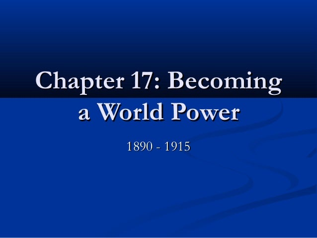 Chapter 17 guided notes