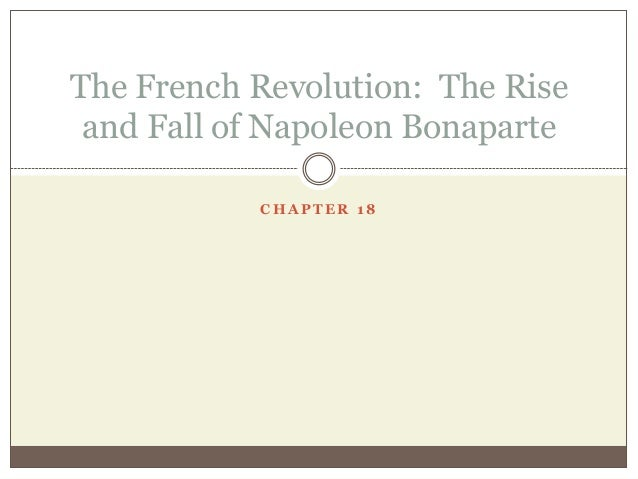 chapter 18 frq french revolution Saylor academy provides free online courses and affordable college credit opportunities to learners everywhere start your course today.