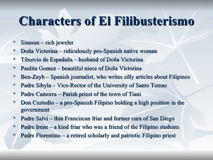 What is the relevance of isagani in el filibusterismo?