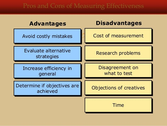 advantages and disadvantages of relying on field notes One good way to do this is evaluating its advantages and disadvantages  take note that larger corporations  list of disadvantages of foreign direct investment 1.