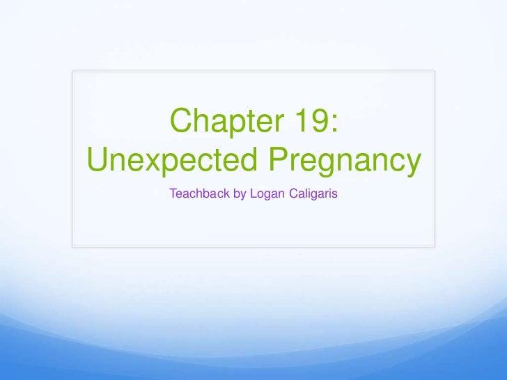 Chapter 19 teachback