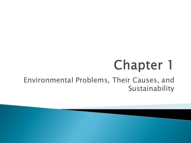 Chapter 1 ecology (2)