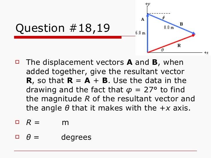 adding displacement vectors worksheet answers vector word problems applications of vectors. Black Bedroom Furniture Sets. Home Design Ideas
