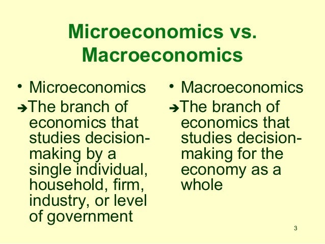 macroeconomics song essay Macroeconomics essay 1704 words   7 pages macroeconomics is a branch of economics that deals with the performance, structure, and behavior of a national economy as a whole.