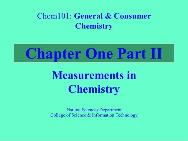 Chapter 1 part ii