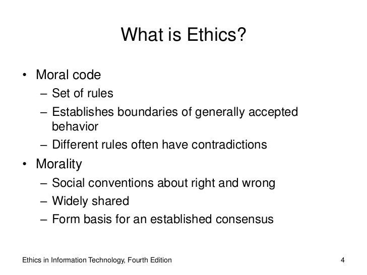 distinguish between ethical and unethical behavior in a bankruptcy setting Ethics and profits do mix it's a marriage of opposites which can be made to work while the link between ethics and performance is certainly strong supposition is that it is the way the values represented by the code are embedded in the organisation which makes the difference.